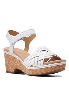 clarks-giselle-coast-leather-wedge-sandal-white
