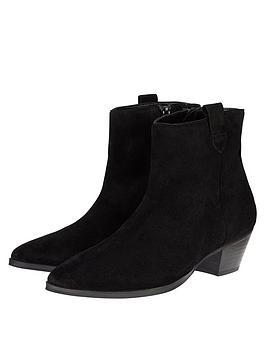 monsoon-western-suede-ankle-boot-black