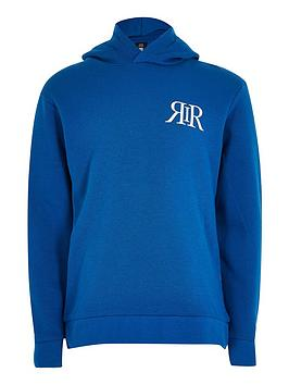 river-island-boys-logo-hoodienbsp--blue