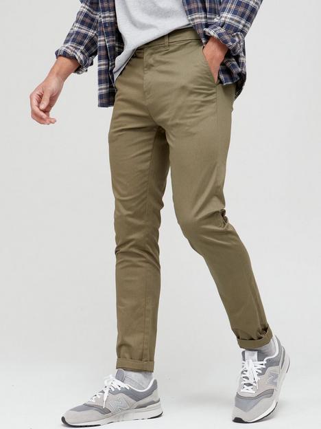 very-man-comfort-stretch-chino-with-drawstring-khaki