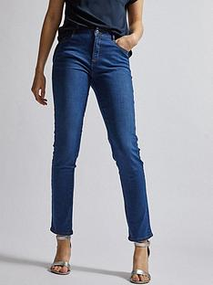 dorothy-perkins-short-length-mid-wash-ellis-slim-jeans-bluebr-nbsp