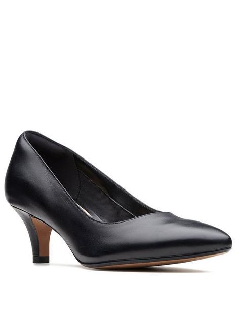 clarks-linvale-jerica-leather-heeled-shoe-black
