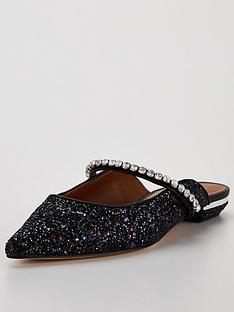 kurt-geiger-london-princely-2-flat-shoe-black