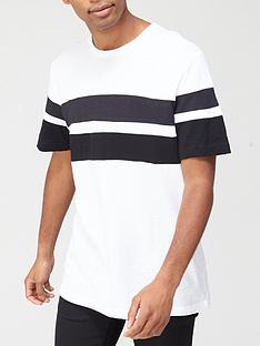 very-man-chest-slub-t-shirt-multi