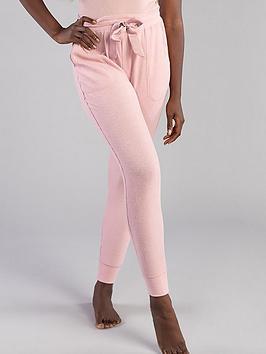 boux-avenue-boux-avenue-lillie-ribbed-lounge-jogger-dusky-pink