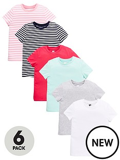 mini-v-by-very-girls-6-pack-core-t-shirts-multi