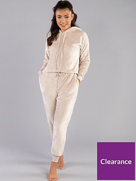 boux-avenue-fleece-hoody-jogger-set