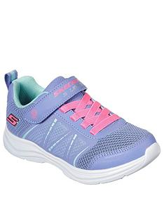 skechers-toddler-girl-glimmer-kicks-trainer