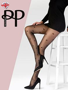 pretty-polly-pretty-polly-tulle-star-tights-blacknbsp