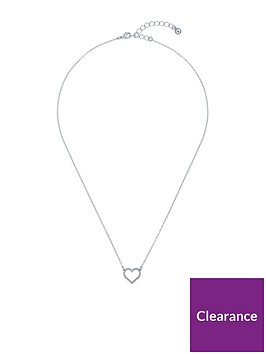 ted-baker-lendra-crystal-heart-pendant-silver