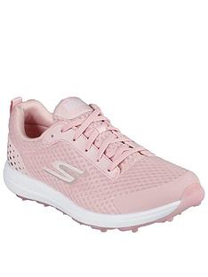 skechers-fairway-2-spikeless-golfnbsptrainers-light-pink