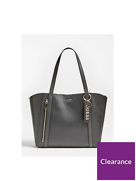 guess-naya-trap-tote-bag-black