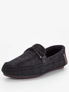 ted-baker-merinol-felt-moccasin-slippers-grey