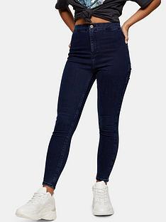 topshop-petite-joni-jeans-indigo