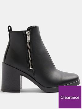 topshop-bridie-zip-side-unit-boots-black