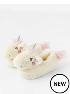 accessorize-girls-sparkle-unicorn-full-slippers