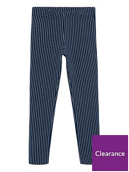 mango-girls-striped-leggings-navy