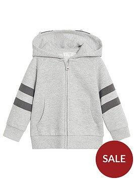 mango-baby-boy-face-hooded-top-grey
