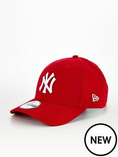 new-era-ny-9-forty-baseball-capnbsp--red