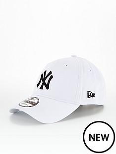 new-era-ny-9-forty-baseball-capnbsp--white