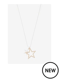 mint-velvet-star-mix-pendant-necklace-multi