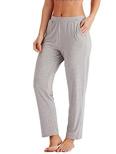 pretty-polly-lounge-pants-grey-marl
