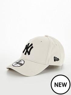 new-era-ny-9-forty-baseball-cap-white