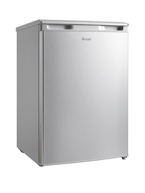 swan-swan-sr70181s-55cmnbspwide-under-counter-freezer-silver