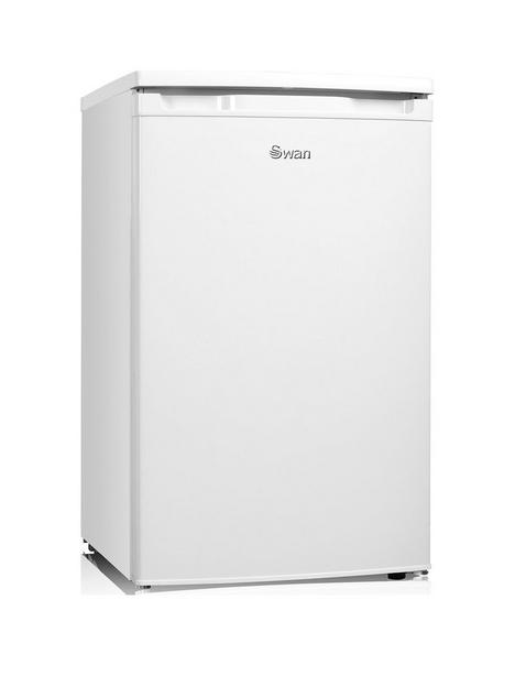 swan-swan-sr70191-50cm-wide-under-counter-larder-fridge-white