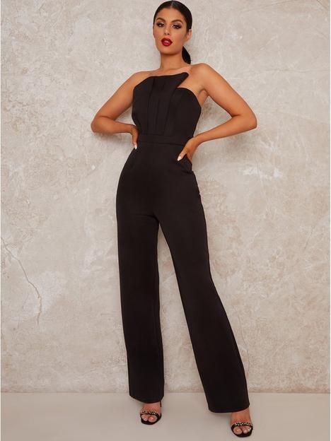 chi-chi-london-deiree-wide-leg-jumpsuit-black