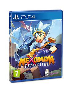 playstation-4-nexomon-extinction