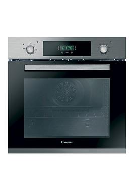 candy-fcp615xw-built-in-single-electric-oven-black