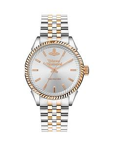 vivienne-westwood-vivienne-westwood-seymour-silver-sunray-and-rose-gold-detail-dial-two-tone-stainless-steel-jubilee-bracelet-watch