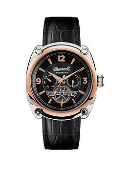 ingersoll-ingersoll-the-michigan-black-and-gold-detail-automatic-dial-black-leather-strap-watch