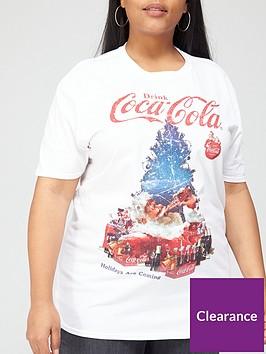 v-by-very-curve-coca-cola-christmas-t-shirt-white