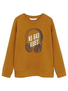 mango-boys-headphones-sweat-brown