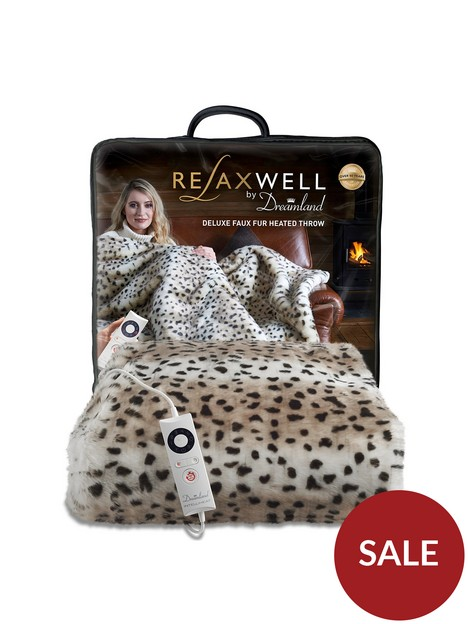 dreamland-relaxwell-deluxe-faux-fur-leopard-heated-throw