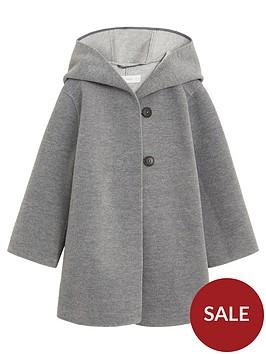mango-girls-hooded-midi-length-coat-grey