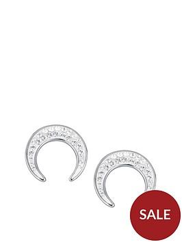 evoke-rhodium-plated-silver-clear-swarovski-crystals-crescent-moon-stud-earrings
