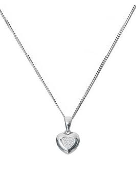 love-diamond-sterling-silver-rhodium-plated-4-point-diamond-heart-cluster-pendant-necklace