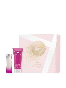 lacoste-touch-of-pink-50ml-eau-de-toilette-100ml-body-lotion-gift-set