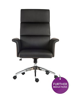 teknik-office-lincoln-high-back-office-chair-black