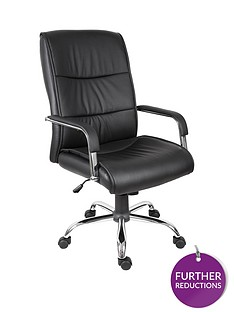 teknik-office-hayden-office-hayden-faux-leathernbspchair-black