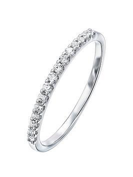love-diamond-platinum-15-point-white-claw-set-diamond-band-ring