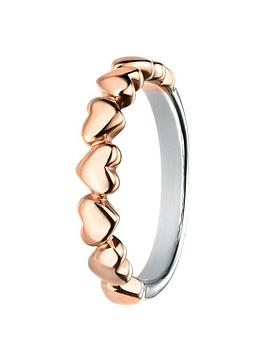 the-love-silver-collection-rose-gold-plated-sterling-silver-heart-ring