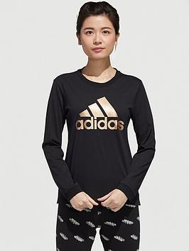 adidas-u-4-u-long-sleeve-tee-black