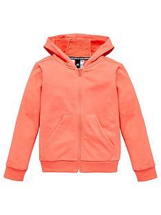 adidas-girls-mh-badge-of-sport-full-zip-hoodie-pink