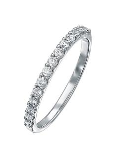love-diamond-platinum-25-point-white-claw-set-diamond-band-ring