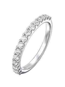 love-diamond-platinum-050ct-white-claw-set-diamond-band-ring