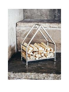 ivyline-pewter-house-kindling-holder
